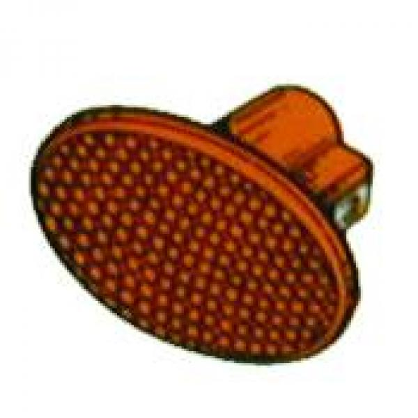 INTERMITENTE LATERAL DCH./IZQ. FORD, 89->> AMARILLO; FIESTA;KA;M