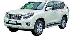 Land Cruiser Prado J15 09-13