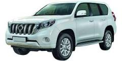 Land Cruiser Prado J15 13-15