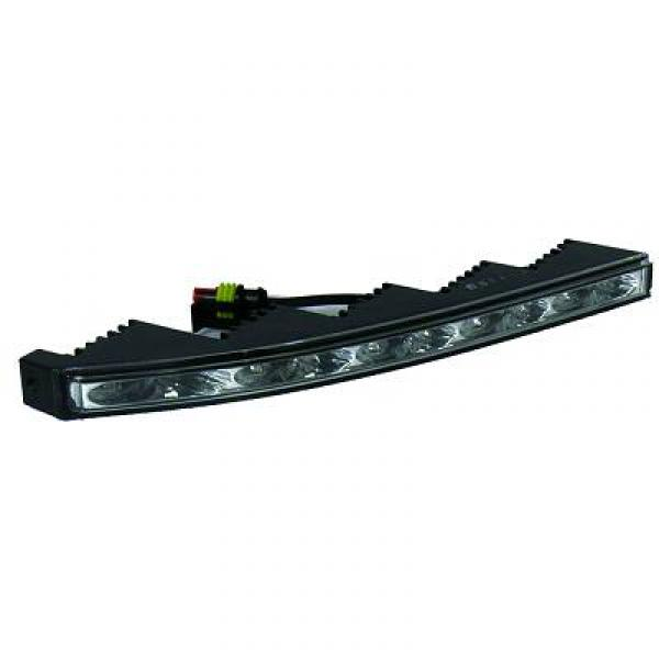 SET LUCES DIURNAS UNIVERSALES;DAYLIGHTS; SLIMOUSINEE LINE CRISTA